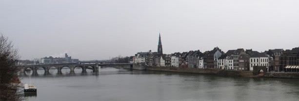 Op Vakantie in Limburg