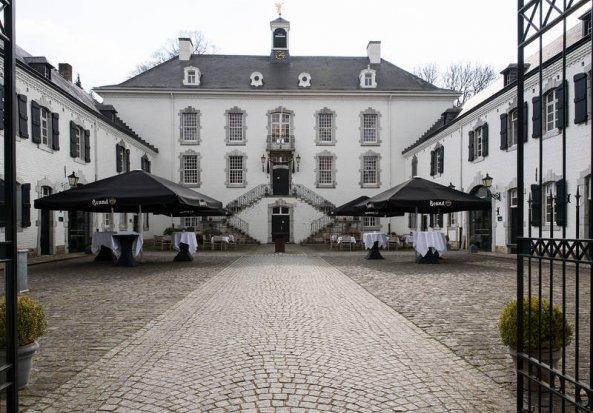 Bilderberg Hotel Kasteel Vaalsbroek